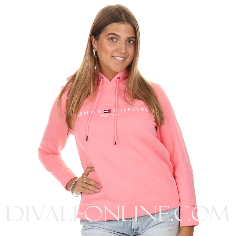 Sweater Pink Grapefruit