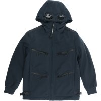 C.P. Company Outerwear - Medium Jacket Total Eclipse