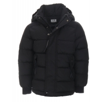 C.P. Company Outerwear - Medium Jacket Black