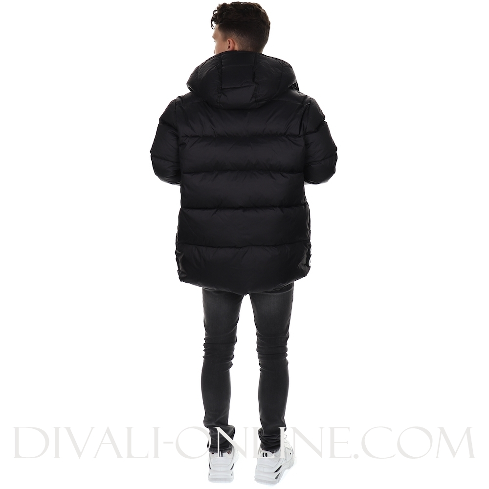 DSQUARED2 Giacca Black
