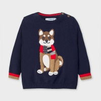 Mayoral Sweater                       Blue