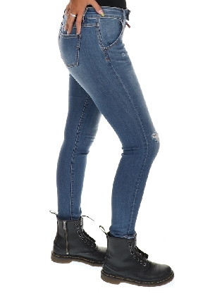 Jeans Kendall Variante Unica