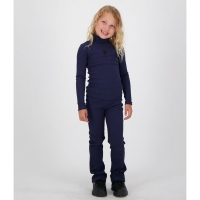 Reinders Mandy Pants Knitwear Dark Blue