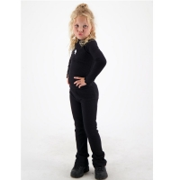 Reinders Mandy Pants Knitwear True Black