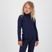 Reinders Mandy Top Knitwear Dark Blue
