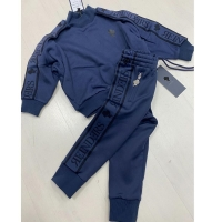 Reinders Trakcing Pants Dark Blue