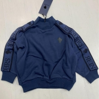 Reinders Tracking Sweater Dark Blue