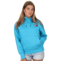 Tommy Jeans Tommy Badge Hoodie Exotic Tea