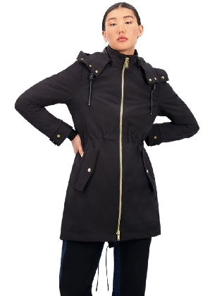 Winterjacket Montrose Anrk Black