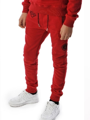 Jr Fleece Jogger