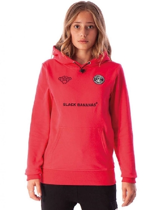 Jr F.c. Hoody Fleece