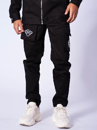Jr. Cargo Pants