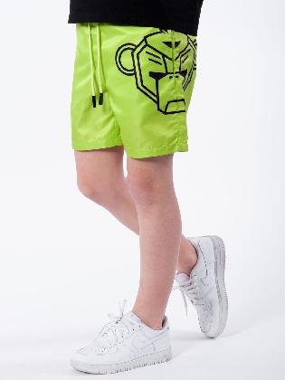 Jr. Side Short