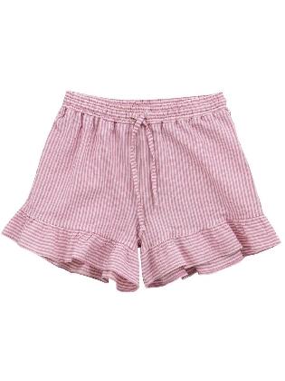 Shorts Masha Pink