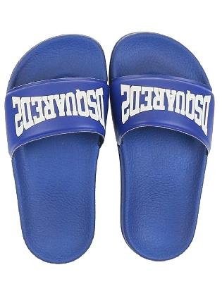 Dsquared2 Kid Slide 2 Sandals