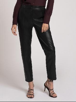 Musk Pants Black