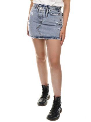 Skirt Jv Noelle Blue