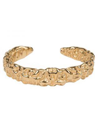 Bracelet Moana Champagne Gold