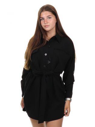 Dress Renie Black