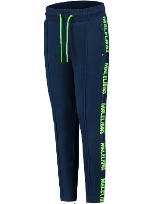Pants Junior S Navy - Green