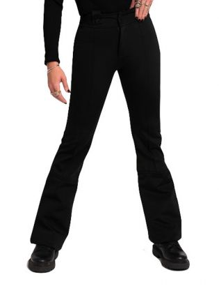 Ski Pants Black