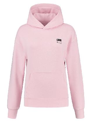 Nikkie Hoodie Pink Lady