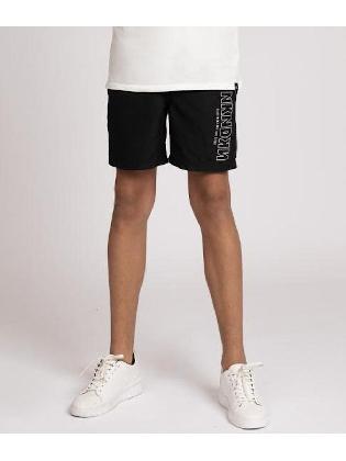 Ravi Swim Shorts Black