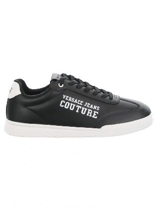 Sneaker Open70 Black-Whitedetails