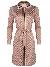 Jacky Luxury Blouse Dress Print
