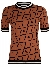 Jacky Luxury Knit Pullover Print