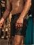 MaleLions Malelions Men Boxer Swimshort Army