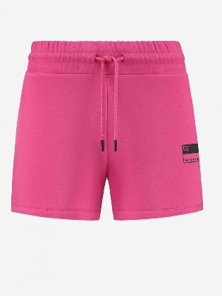 Nikkie N Highwaist Shorts Candy Pink