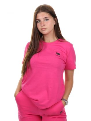 Nikkie N T-shirt Candy Pink