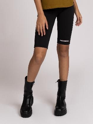 Sofia Cycling Shorts Black