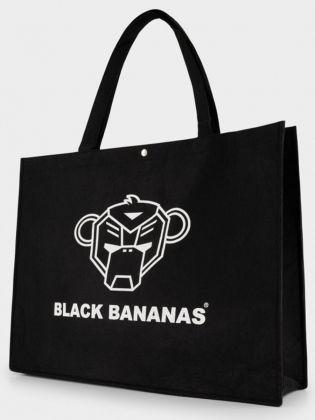 Black Bananas BIG SHOPPER