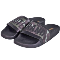 THE WHITEBRAND Slipper Elastic Camo