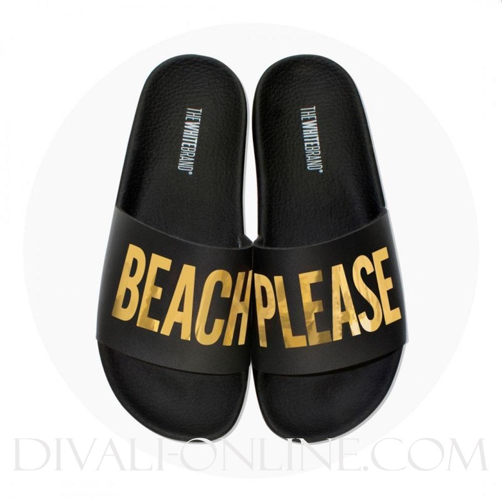 Slipper Beach please