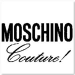 MOSCHINO Couture